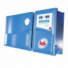 Контроллер HG-702, hth.