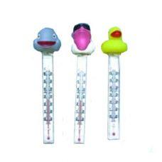 Термометр (градусник) погружной для бассейна.