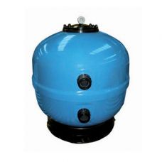 """Фильтр IML D=450 мм, пр-ть 8 м3/час, Side 1 1/2"""", без вентиля, полиэстер"""