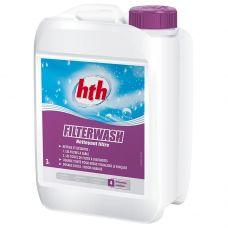 Очиститель фильтра HTH FILTERWASH 3 л
