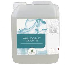 Эвкалипт 5 л - аромат для СПА и бассейна