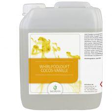 Кокос-ваниль 5 л - аромат для СПА и бассейна