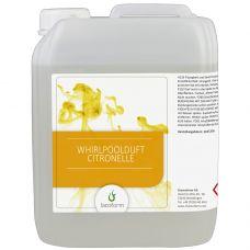 Лимон 5 л - аромат для СПА и бассейна