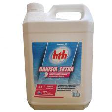 Средство от известковых отложений HTH 5 л BANISOL EXTRA