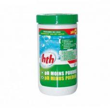 pH минус HTH 2 кг порошок