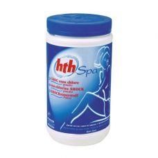 Порошок-шок без хлора, 1.2 кг, hth - химия для бассейна SPA
