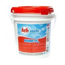 Пастилки хлора HTH 25 кг по 7 гр Briquette 7G