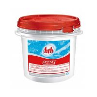 Порошок-шок HTH 5 кг SHOCK