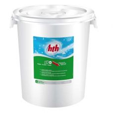 pH минус HTH 45 кг порошок